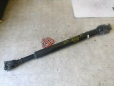 99-00 Toyota 4Runner V6 Limited ONLY 4x4 OEM Rear Axle Drive Shaft Line