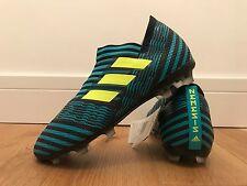 Adidas Nemeziz 17+ 360Agility FG Football Boots (Pro Edition) Size U.K 5.5
