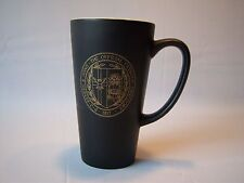 P.J Kennedy & Sons The Official Catholic Directory Glass Cup