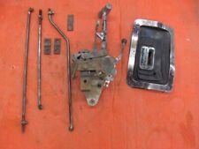 MR GASKET V GATE Vertical Gate 4 Speed Shifter A833 MOPAR