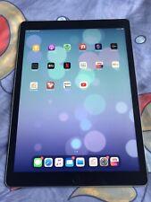 Apple iPad Pro 128GB, Wi-Fi + 4G LTE ( Ohne Simlock), 12,9 Zoll - Space Grau