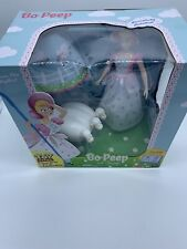 Disney Toy Story 4 Pixar Bo Peep and Sheep Signature Collection Doll Brand New