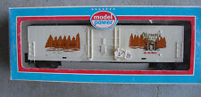 Vintage HO Scale Model Power Olympia Beer Reefer Car Mint in Box 9057