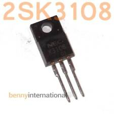 2SK3108 NEC SWITCHING N-CHANNEL POWER  MOSFET N-CH FET Isolated