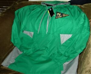 Notre Dame Fighting Irish Under Armour STORM LOOSE jacket NWT 3XL 1949 patch