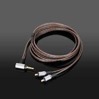 2.5mm Balanced Audio Cable For TFZ Balance 2//2M FENDER DXA Pro FXA Pro series