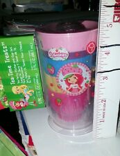 New strawberry shortcake tea party cups and mug girls play fun ships from texas