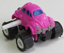 LOOSE McDonald's 91/92 Mighty Mini 4x4 BAJA VW Volkswagen BUG Beetle WIND UP