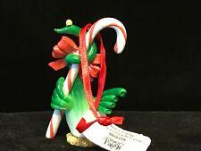 Enesco Home Grown Ornament by Seagull Decor #4023599 - Onion Egret Orn.