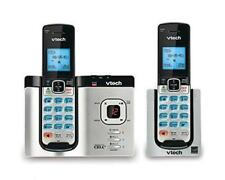 BRAND NEW VTech DS6621-2 DECT6.0 Cordless Phone & Bluetooth with Cell/Answering