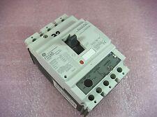 GE Record Plus FD160 Ui 690V Uimp 8kV 63A CIRCUIT BREAKER