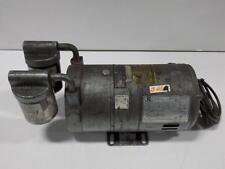 EMERSON ELECTRIC MOTOR 1/4HP 1725RPM PH1 60HZ 115V SA55NXGTB-4142