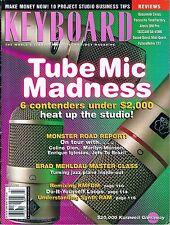 1999 futureretro 777 Quasimidi Sirius Alesis DM. Celine Dion, Tastatur Magazin