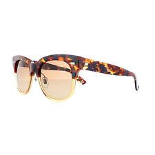 Gucci Sunglasses 3744 XC4 63 Red Havana Honey Brown Gradient