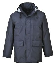 Portwest S538 Moray Bomber Jacket Padded Rainwear All-Weather Protection