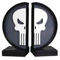 Serre Livre Marvel The Punisher - 18 cm - Neuf - Gentle Giant