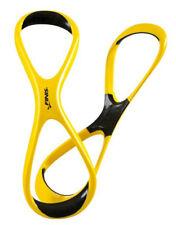 FINIS Forearm Fulcrum Paddles - Senior - Yellow