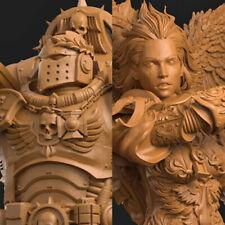 Crusader & Archangel Bundle 3dArtGuy Use in Warhammer 40k