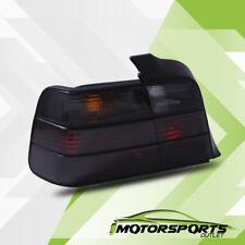 1992 1993 1994 1995 1996 1997 1998 BMW E36 4Dr Sedan Smoke Tail light Left Side