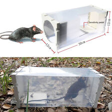 Rodent Animal Mouse Humane Live Trap Hamster Bottle Mice Rat Control Catch Bait