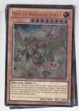 YU-GI-OH Hieratic Dragon of Sutekh Ultimat GAOV PRiesterlicher Drache von Sutekh