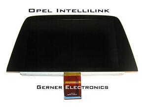 OPEL DISPLAY ASTRA K MK7 INTELLILINK RF700, RF900 GM 39018792 GM 39042448