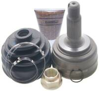 Febest Outer CV Joint 25X61X26 For Mazda Md1922510A