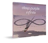 DEEP PURPLE - INFINITE (GOLD EDITION)  2 CD NEW