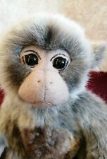 Charlie Bears Lazio Monkey Cb16156A