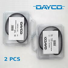 DAYCO TIMING BELTS FOR DUCATI 749 996 998 89x21 089RP210H DA 94931 - PAIR SET