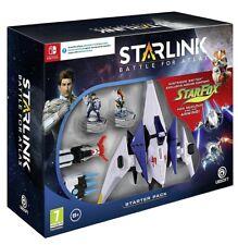 STARLINK BATTLE FOR ATLAS - STARTER PACK NINTENDO SWITCH VIDEOGIOCO ITALIANO