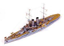 JSC 263s - K.u.K. Schlachtschiff RADETZKY   1:200  ohne/mit Lasercutteilen