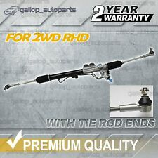 Power Steering Rack for Holden Colorado RG 2WD RWD 2012-2018 BRAND NEW