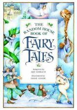 The Random House Book of Fairy Tales 1985 HC Thumbelina Emperors New Clothes
