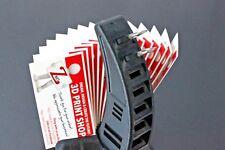 USB, SD, MicroSD & Business Card Holder, Desktop Organizer - 3D Printed - Znet3D