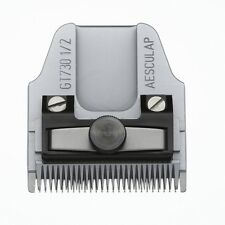 Aesculap Favorita blade set GT730, 0,5mm. cutting set II GT104 CL GT206 GT200 2