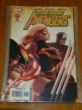 NEW AVENGERS #17 MARVEL COMIC NEAR MINT CONDITION MAY 2006
