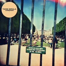 TAME IMPALA LONERISM NEW SEALED DOUBLE VINYL LP IN STOCK