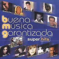 Various Artists : Buena Musica Garantizada CD