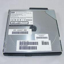 HP 24x Laptop Internal Optical CD ROM Drive - ATAPI Interface, Model CD-224E