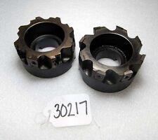 2 Ingersoll Max I Pex Shell Mill Cutter 6x2a03r04 Inv30217