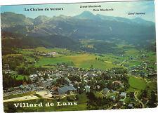 73 - cpsm - VILLARD DE LANS