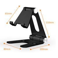 Universal Phone Desk Table Desktop Stand Holder Stable Kit For Cell Phone Tablet
