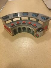 Tidmouth Engine Shed building - Thomas Tank Engine - for Wooden Train