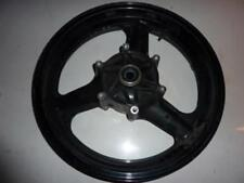 Jante avant moto Honda 1000 CBR 1989 - 1992 SC25 Occasion jante roue cercle moye
