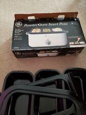 Ge Roastet Oven Insert Pans