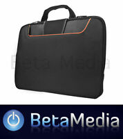 """Everki Commute 17"""" Laptop Sleeve with Memory Foam and Handle Notebook Bag Case"""