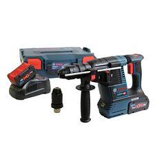 Bosch Power Tools Marteau-perforateur sans fil PS GBH 18v-26 F2x7