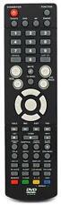 Logik L22DVDB19 Remote Control (Genuine)