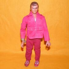 VINTAGE 1975 KENNER THE SIX MILLION DOLLAR BIONIC MAN STEVE AUSTIN FIGURE DOLL